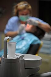 Zahnarztbesuch - angstfrei