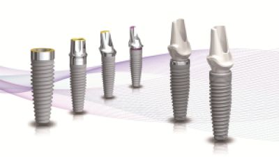 Implantatversorgung