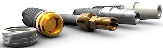 Sehr flexibler Fertigungsmöglichkeiten für den Zahntechniker bereit.