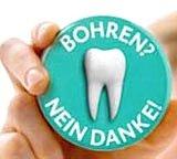 Angst vor lauten Bohrgeräuschen in der Zahnarztpraxis