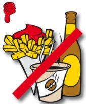 Essen vermeiden nach Zahnentfernung