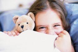 Tiefschlafbehandlung für Kinder