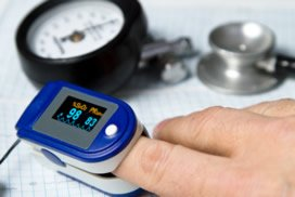 Pulsoximetrie bei der Tiefschlafbehandlung