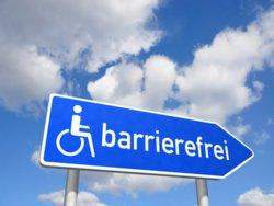 Zahnarzt Dr. Seidel bietet Menschen mit Behinderungen Zahnbehandlungen in einer barrierefreien Praxis.