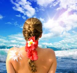 Der gefährlichste Auslöser von Hautkrebs ist die tückische UV-Strahlung.