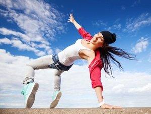 Gestaerkte Muskulatur gegen Rueckenschmerzen