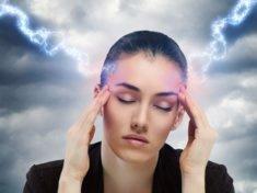 Kopfschmerzen: Nebenwirkung einer Therapie