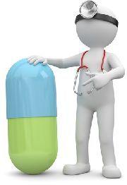 Vorübergehend können Medikamente gegen Schmerzen helfen. Langfristig bleibt der Gang zum Zahnarzt aber nicht erspart.