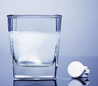 Acetylsalicylsäure (Aspirin)