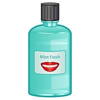 Einsatz von Zahnseide oder Mundspülung.
