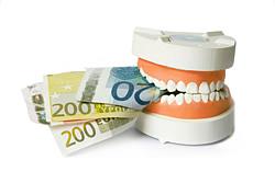 Keine Zuzahlung bei Zahnersatz?