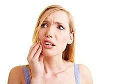 Zahnschmerzen und Kombinationspräparate