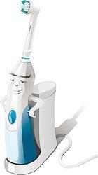 Eine elektrische Zahnbürste kann eine gute Alternative zur konventionellen Zahnbürste sein.