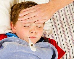 Fieber bei Gingivitis