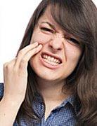 Temperaturempfindlichkeit nach Zahnbelagsentfernung