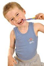 Zahnpflege Kinder: Tipps für die Pflege der Milchzähne