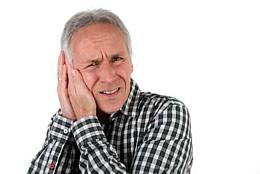 Schmerzhafte Entzündung der Speicheldrüse