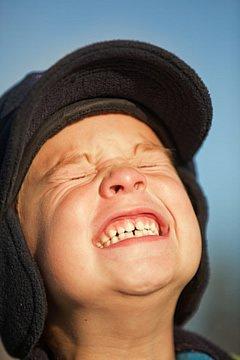 Gesunde Zähne - schönes Lachen