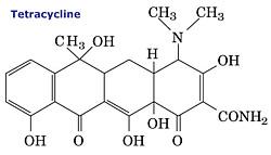 Tretacycline