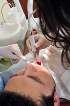 Operative Behandlung der Kieferhöhle