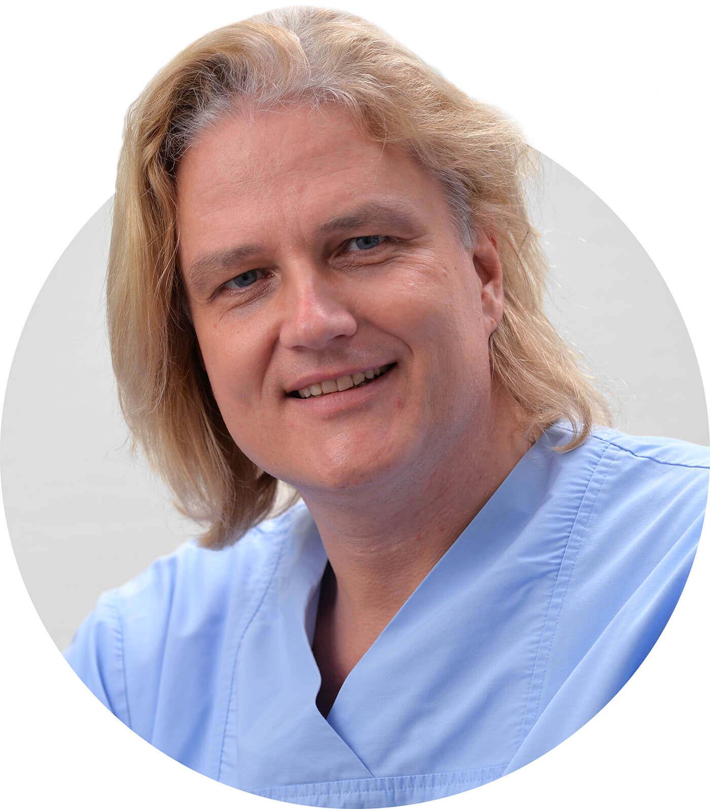 Zahnarzt Dr. Frank Seidel
