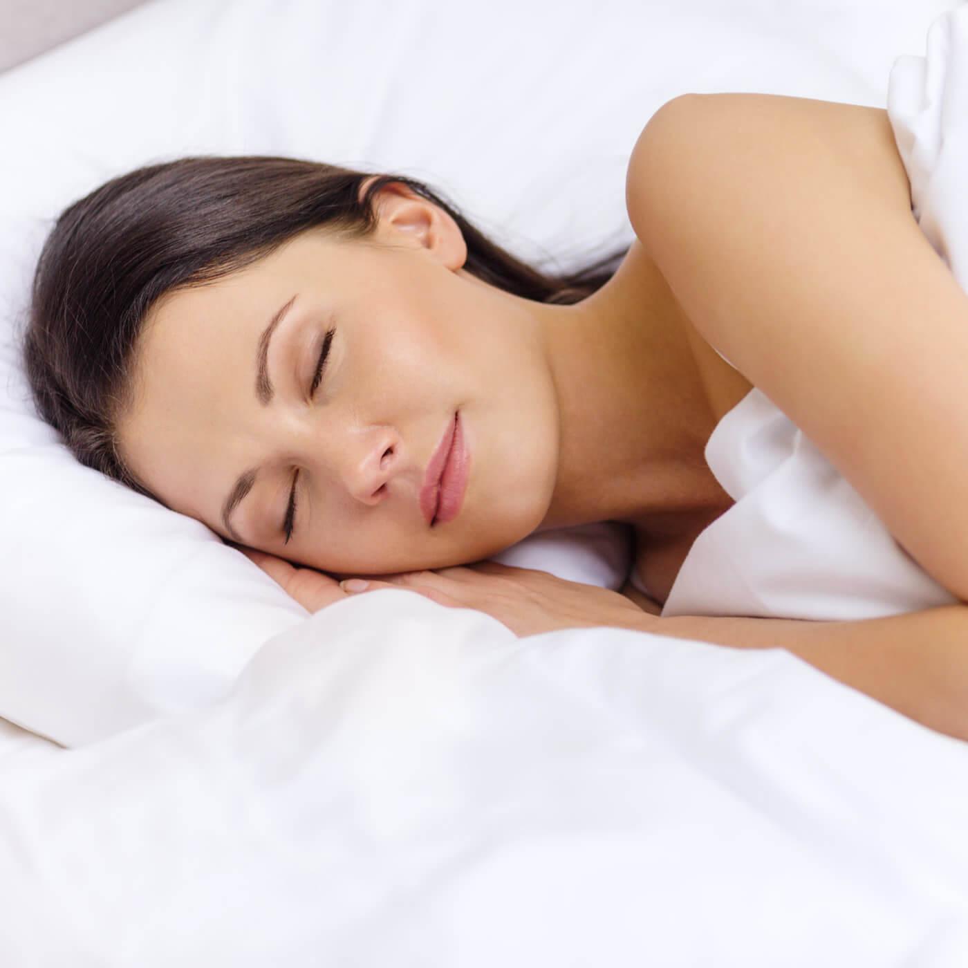 Die Zahnbehandlung bequem verschlafen