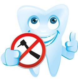 Überwinden Sie sich und vereinbaren Sie einen Termin bei Ihrem Zahnarzt in Berlin zur Zahnarztangst-Sprechstunde.