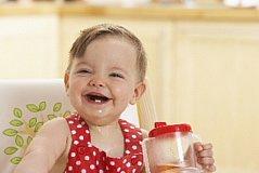 Gesunde Zähne durch rechtzeitigen Besuch beim Kinderzahnarzt